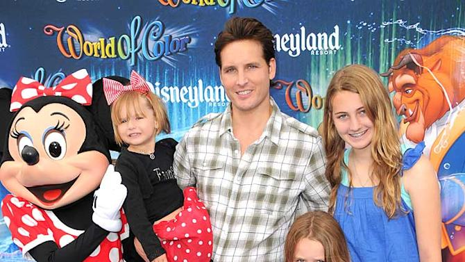 Facinelli Peter Disneyland
