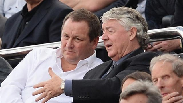 Premier League - Kinnear resigns from Newcastle post