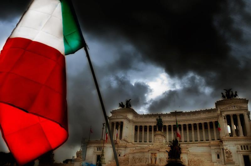 In Italia una lunga e lenta ripresa che non basta