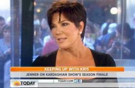'Today' Idiotically Stays With Kris Jenner Interview During 9/11 Moment Of Silence
