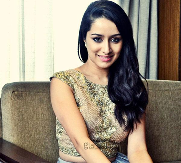 Has Shraddha Kapoor Admitted About Her Love?