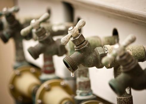 Repair works will require the main water supply line in Sharjah to be cut for six days starting November 28