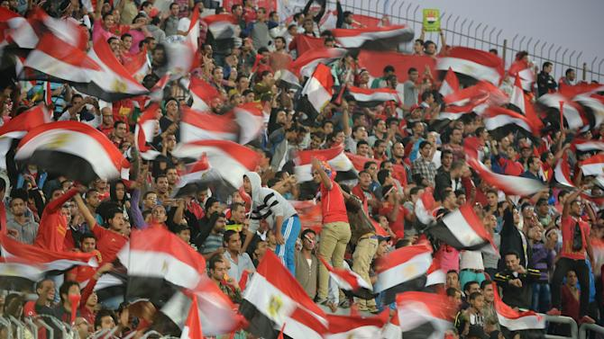 Egypt U23 spank Cameroon to send warning signal to Nigeria