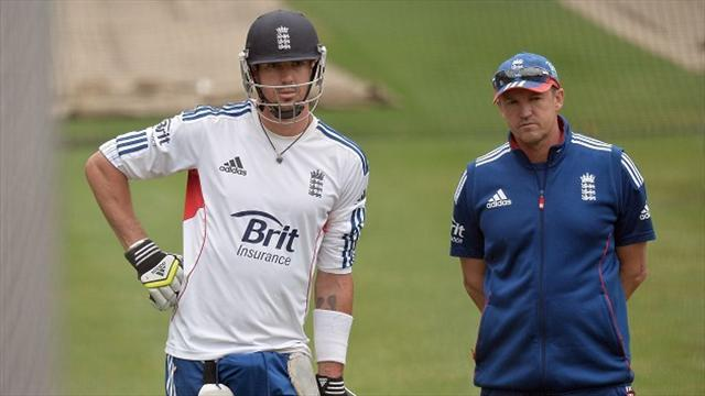 Ashes - Flower denies Pietersen ultimatum reports
