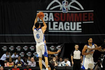 2015 NBA Summer League schedule: Day 2 schedule, TV time, and who to watch