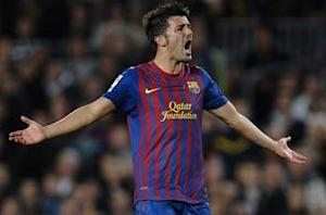 Barcelona doctor says David Villa could have lost leg
