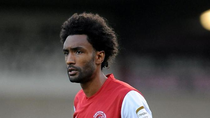 Youl Mawene is set for a spell on the sidelines