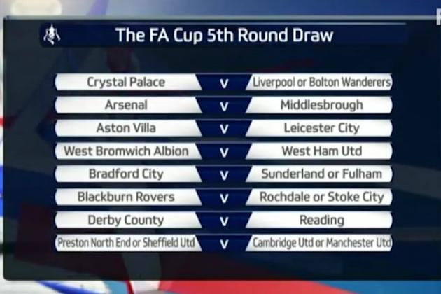 round 4 fa cup draw