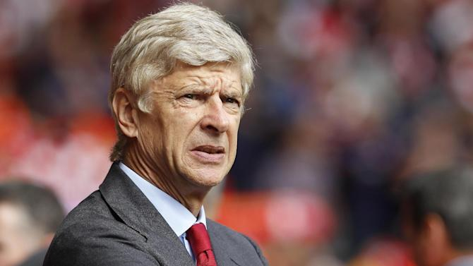 Arsene Wenger feels Arsenal's home form will be crucial to mounting a title challenge