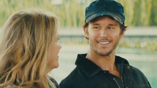 EXCLUSIVE: Ryan Kwanten Charms in New Rom-Com