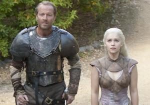 Game of Thrones Super-Sizes Season 3 – What Could Fill the Extra Minutes?