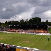 Two local bidders are in the race to buy Bradford Bulls