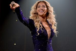 Beyonce's Secret Album Shatters 1-Week iTunes Sales Record