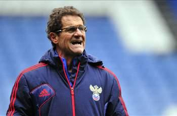 Capello close to extending Russia contract