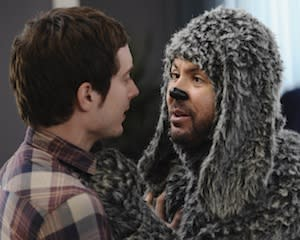 Wilfred Renewed for Season 3