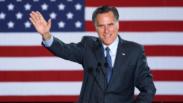 Romney Solidifies GOP Position but Obama Gets Boost From Women