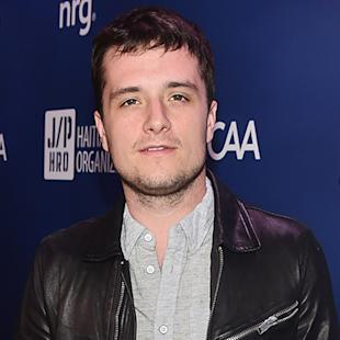 'Hunger Games' Star Josh Hutcherson to Lead James Franco's 'The Long Home'