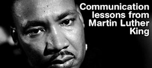 5 Communication Lessons From Martin Luther King Jr. image mlk communication1