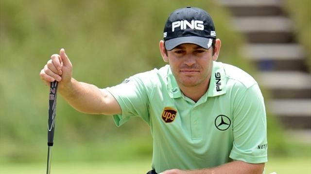 Golf - Oosthuizen sidelined after recurrence of back injury