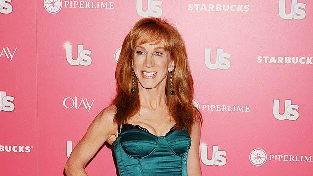 Kathy Griffin US Hllywd Prty