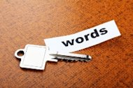 Keeping Your Word—The Rulebook for Keywords in Online Business image NumeroUno 07 16 13