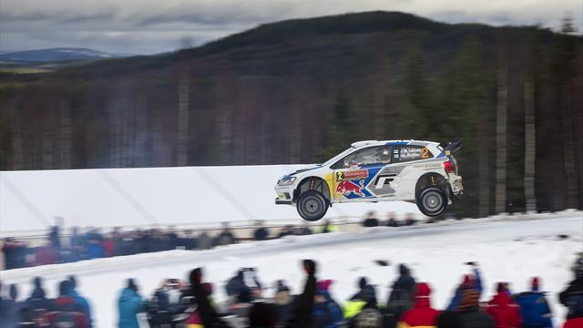WRC - Rally Sweden denies it needs to move
