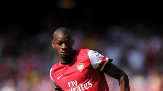 Abou Diaby aims to kick on at Arsenal