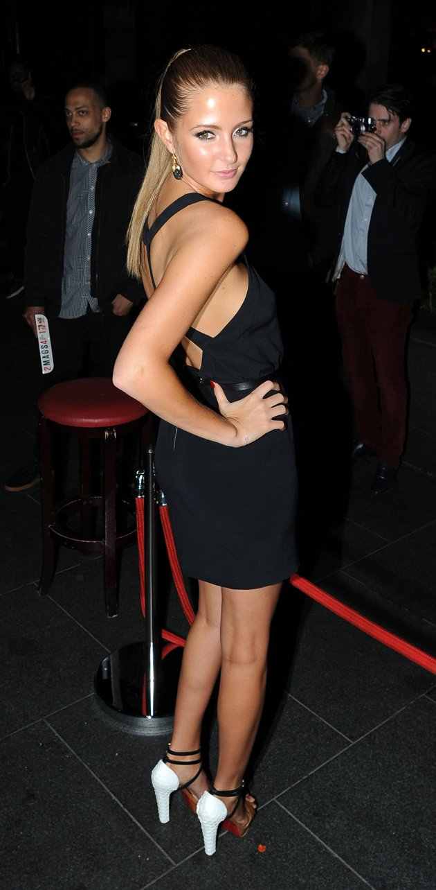 Millie Mackintosh, Made in Chelsea