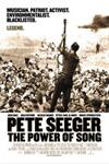 Poster of Pete Seeger: The Power of Song
