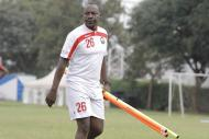 Kenya U-20 team coach John Kamau predicts brighter future for the young lads