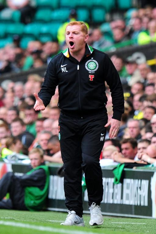 The artificial surface does not worry Neil Lennon ahead of Celtic's Champions League clash with Spartak Moscow