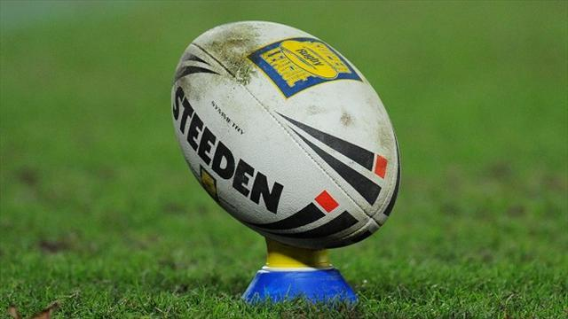 Rugby League - McManus on stand-by for decider