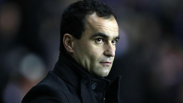 Football - Martinez targets cup boost