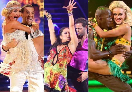 Dancing With the Stars Crowns Winner — What a Close Contest! [UPDATED]