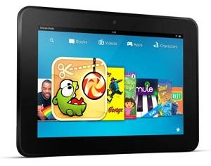 kindle fire hd tablet ebook e-book reader sale mom mother day