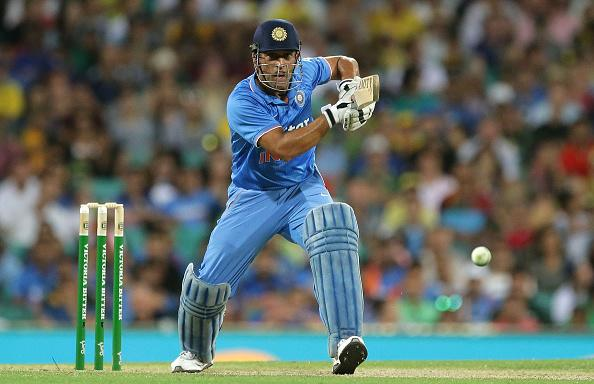 No reason why cricket cannot grow in United States of America, says MS Dhoni