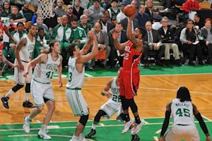 Millsap's 34 leads Hawks in 92-91 win vs Celtics