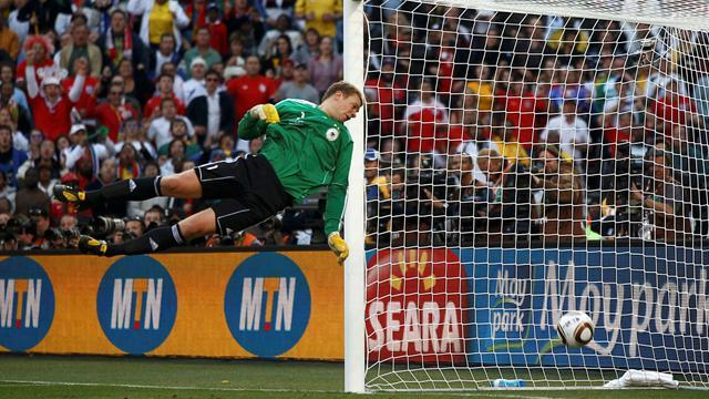 World Cup - FIFA chooses GoalControl for goal-line technology