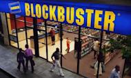 Blockbuster To Close 164 High Street Stores