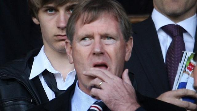 Scottish Football - King is serious about buying into Rangers