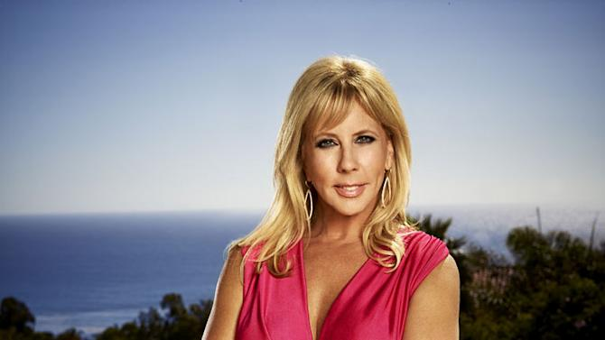 """Vicki Gunvalson stars in Season 6 of """"The Real Housewives of Orange County."""""""