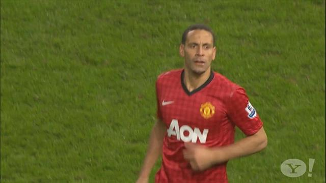 Premier League - Under the Microscope: Rio Ferdinand