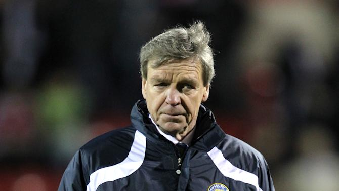 Shrewsbury Town manager Graham Turner says his side face a big test in August