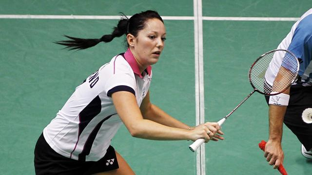 Badminton - Badminton England hits back after Wallwork quits