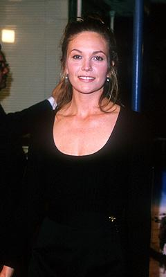 Diane Lane at the Mann Village Theater premiere of Warner Brothers' Three Kings