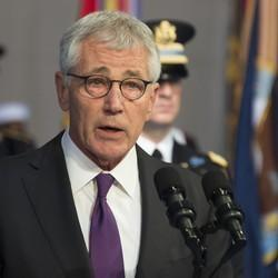 Hagel: U.S. Ground Troops Could Be Needed In Iraq