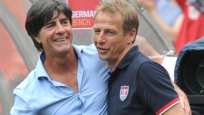 World Cup - Germany-USA matchpack: Ripe for a carve-up?