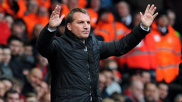 Premier League - Rodgers: I decide signings