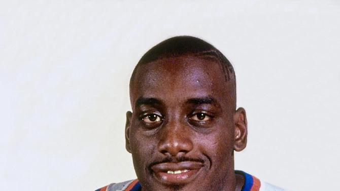 Knicks say former player Anthony Mason has died