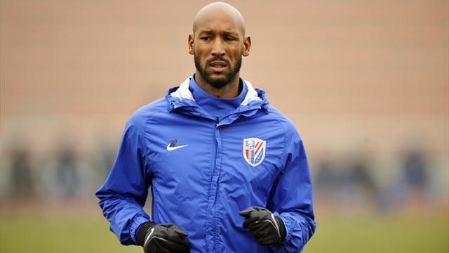 Serie A - Lippi backs Anelka deal